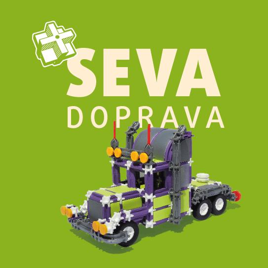 SEVA DOPRAVA